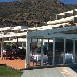 Photo de Porto Elounda Golf & Spa Resort