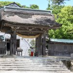 Photo of Keta Taisha Shrine
