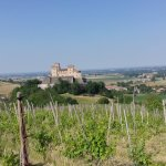 Photo de Castello di Torrechiara