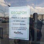 Groupon users beware