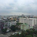 Foto de Bangkok Cha-Da Hotel