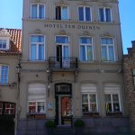 Photo of Hotel Ter Duinen