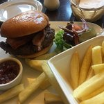 Foto de Cronins Restaurant