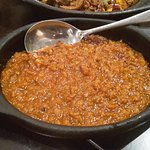 Miser Wot Red Lentils (Vegetarian)