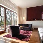 Executive Zimmer mit Terrasse
