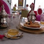 Photo de Patisserie Amandine Marrakech