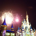 Foto di Happily Ever After Fireworks