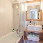 Salle de bains - Appartement 2 pièces 4 personnes Standard