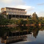 Big Lake Lodge