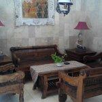 Foto de Bali Segara Hotel