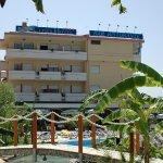 Cliffs Hotel & Resort