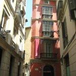 Photo de Petit Palace Plaza Malaga