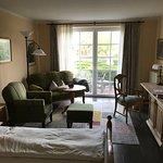 Hotel Haferland Foto