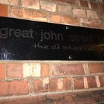 Photo de Great John Street Hotel
