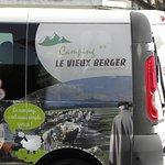 Camping Le Vieux Berger Foto