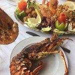 Foto de Restaurant Neptune