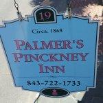 Palmer's Pinckney Inn照片