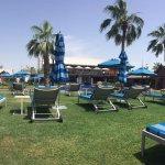 Dubai Marine Beach Resort and Spa Foto