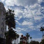 Hôtel Barrière Le Majestic Cannes Φωτογραφία
