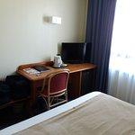 Photo de Inter-Hotel Le Valois