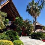 Asia Gardens Hotel & Thai Spa, a Royal Hideaway Hotel Photo