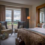 Golf Deluxe Rooms