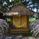 Basic huts