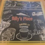 Photo of Billy's Place