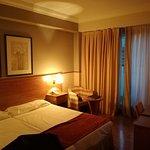 Photo of Leonardo Hotel Granada