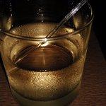 Drink at Bar