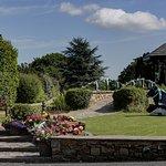 Mytton Fold Garden