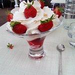 Amour de fraises