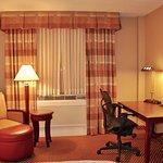 Hilton Garden Inn Bangor - Seating Area, Desk