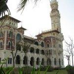 Photo of King Farouk Palace