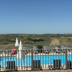 Hotel Le Panoramic Foto