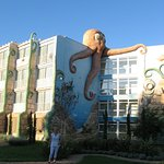 Solaris Kids Hotel Andrija Foto