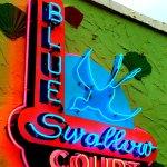 Foto de Blue Swallow Motel