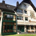 Hotel-Restaurant Jägerstübchen Foto