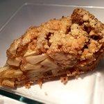 best apple tart on earth!