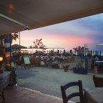 Amazing restaurant New port ❤️👌