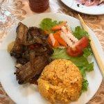 Фотография La Petite Table De Saigon