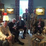 Photo de Links House at Royal Dornoch