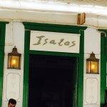 Photo of Isalos