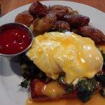 Foto de Commonwealth Restaurant & Skybar