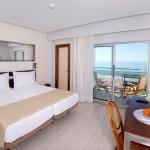 Hotel Alisios Foto