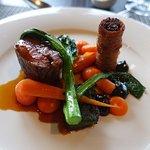 Eckington Fillet of beef