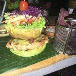 Photo of Om Burger