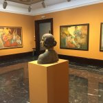 Photo of Bilbao Fine Arts Museum