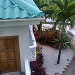 Foto de Belizean Reef Suites