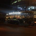 Foto de Bandoneon
